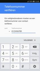 Samsung Galaxy S6 - Android M - Applicaties - Account aanmaken - Stap 8