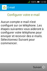 Alcatel Pixi 3 - 3.5 - E-mail - Configuration manuelle - Étape 5