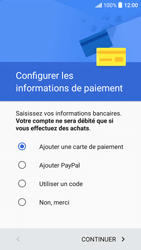 HTC Desire 530 - Premiers pas - Créer un compte - Étape 23