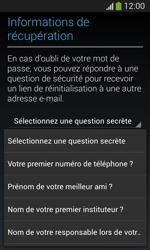Samsung I8200 Galaxy SIII Mini Lite - Applications - Télécharger des applications - Étape 14