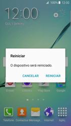 Samsung Galaxy S6 Edge - Internet no telemóvel - Como configurar ligação à internet -  27