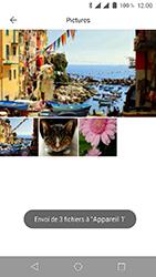 Wiko Tommy 2 - Photos, vidéos, musique - Envoyer une photo via Bluetooth - Étape 13