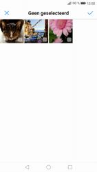 Huawei P9 Lite - Android Nougat - MMS - hoe te versturen - Stap 16