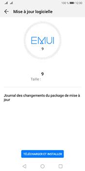Huawei Mate 10 Pro Android Pie - Appareil - Mise à jour logicielle - Étape 7
