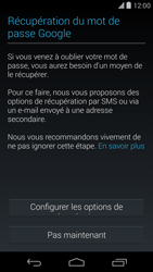 Google Nexus 5 - Applications - Télécharger des applications - Étape 12