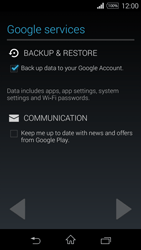 Sony D2203 Xperia E3 - Applications - Downloading applications - Step 15