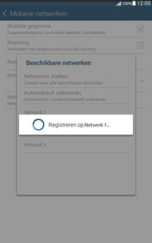 Samsung Galaxy Tab4 8.0 4G (SM-T335) - Buitenland - Bellen, sms en internet - Stap 11