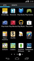 KPN Smart 400 4G - Applicaties - Account aanmaken - Stap 3