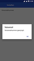 Nokia 3 - Android Oreo - Voicemail - handmatig instellen - Stap 13