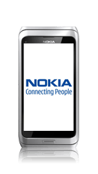 Nokia E7-00 - Internet - Manual configuration - Step 1