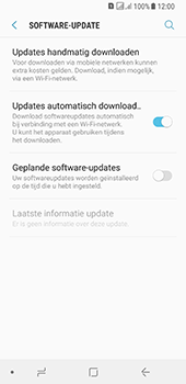 Samsung galaxy-a8-2018-sm-a530f-android-oreo - Software updaten - Update installeren - Stap 5
