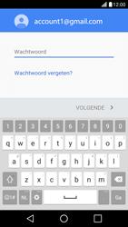 LG X Screen - E-mail - handmatig instellen (gmail) - Stap 11