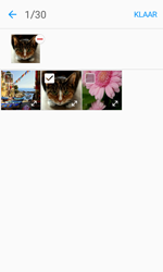 Samsung Galaxy Xcover 3 VE - E-mail - Hoe te versturen - Stap 17