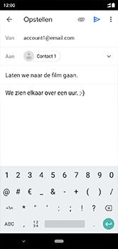 Nokia 5-1-plus-dual-sim-ta-1105-android-pie - E-mail - Bericht met attachment versturen - Stap 9