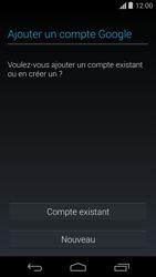 Motorola Moto G - Applications - Télécharger des applications - Étape 4