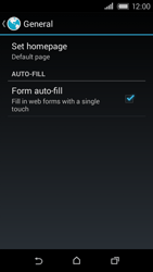 HTC Desire 320 - Internet - Manual configuration - Step 23
