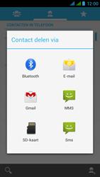 Fairphone Fairphone - Contacten en data - Contacten overzetten via Bluetooth - Stap 10