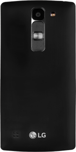 LG C70 / SPIRIT - MMS - Configurar MMS -  17