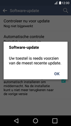 LG K120E K4 - Software update - update installeren zonder PC - Stap 10