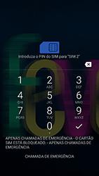 Wiko Fever 4G - Primeiros passos - Como ligar o telemóvel pela primeira vez -  4
