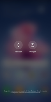 Huawei P Smart - MMS - Como configurar MMS -  18