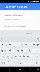 HTC Desire 650 - Applications - Créer un compte - Étape 12