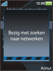 Sony Ericsson C903 - Buitenland - Bellen, sms en internet - Stap 7