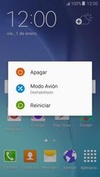 Samsung Galaxy J5 - Mensajería - Configurar el equipo para mensajes multimedia - Paso 16