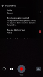 HTC 10 - Photos, vidéos, musique - Créer une vidéo - Étape 10