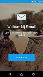 Sony D6603 Xperia Z3 - E-mail - e-mail instellen (outlook) - Stap 5