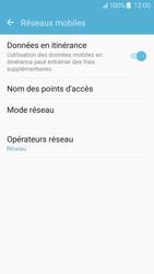 Samsung Galaxy J5 (2016) (J510) - Internet - Désactiver du roaming de données - Étape 5