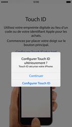 Apple iPhone 6 Plus iOS 8 - Premiers pas - Créer un compte - Étape 36