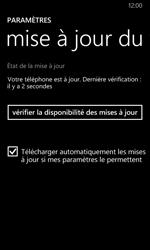 Nokia Lumia 630 - Appareil - Mises à jour - Étape 8