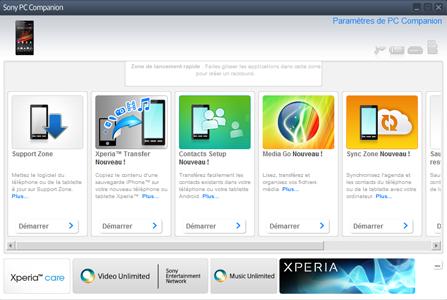 Sony Xperia XZ1 - Photos, vidéos, musique - Récupérer vos contenus multimédias avec un ordinateur - Étape 4