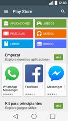 LG Leon - Aplicaciones - Tienda de aplicaciones - Paso 21