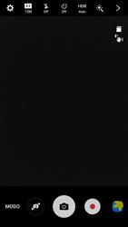Samsung Galaxy S7 - Funciones básicas - Uso de la camára - Paso 8