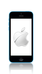 Apple iPhone 5c - Internet - Automatic configuration - Step 1