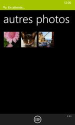 Nokia Lumia 635 - Photos, vidéos, musique - Envoyer une photo via Bluetooth - Étape 12
