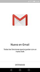 Huawei P10 Lite - E-mail - Configurar Gmail - Paso 4