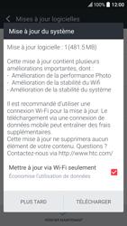 HTC HTC 10 - Appareil - Mises à jour - Étape 8