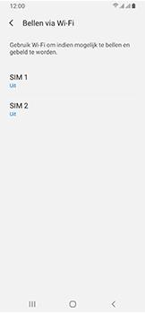 Samsung galaxy-a40-dual-sim-sm-a405fn - Bellen - WiFi Bellen (VoWiFi) - Stap 9