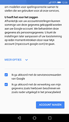 Huawei p10-met-android-oreo-model-vtr-l09 - Applicaties - Account aanmaken - Stap 14