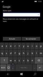 Microsoft Lumia 550 - E-mail - 032a. Email wizard - Gmail - Étape 14