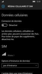 Acer Liquid M330 - Internet - Désactiver les données mobiles - Étape 7