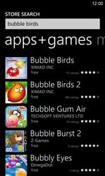 Nokia Lumia 625 - Applicaties - Downloaden - Stap 17