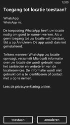 HTC Windows Phone 8X - Applicaties - Applicaties downloaden - Stap 8