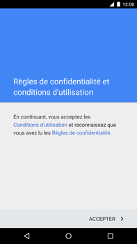 Motorola Nexus 6 - Applications - Télécharger des applications - Étape 9