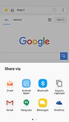 Samsung A320 Galaxy A3 (2017) - Internet - Internet browsing - Step 20