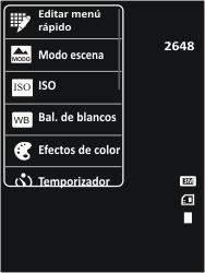 LG Optimus L3 II - Funciones básicas - Uso de la camára - Paso 6