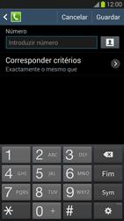 Samsung Galaxy S3 - Chamadas - Como bloquear chamadas de um número -  9